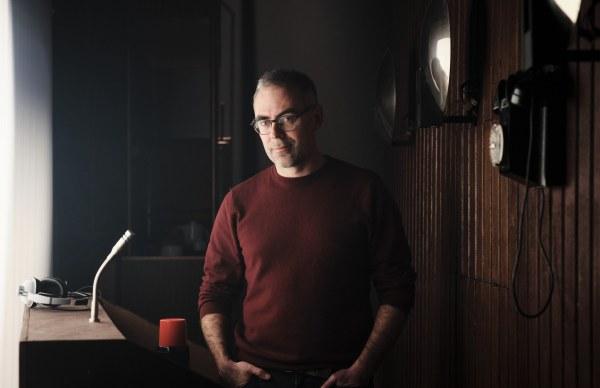 Marc Lainé ©  Christophe Raynaud de Lage