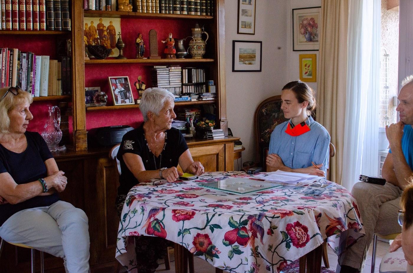 La belle image _ A la rencontre de Valence