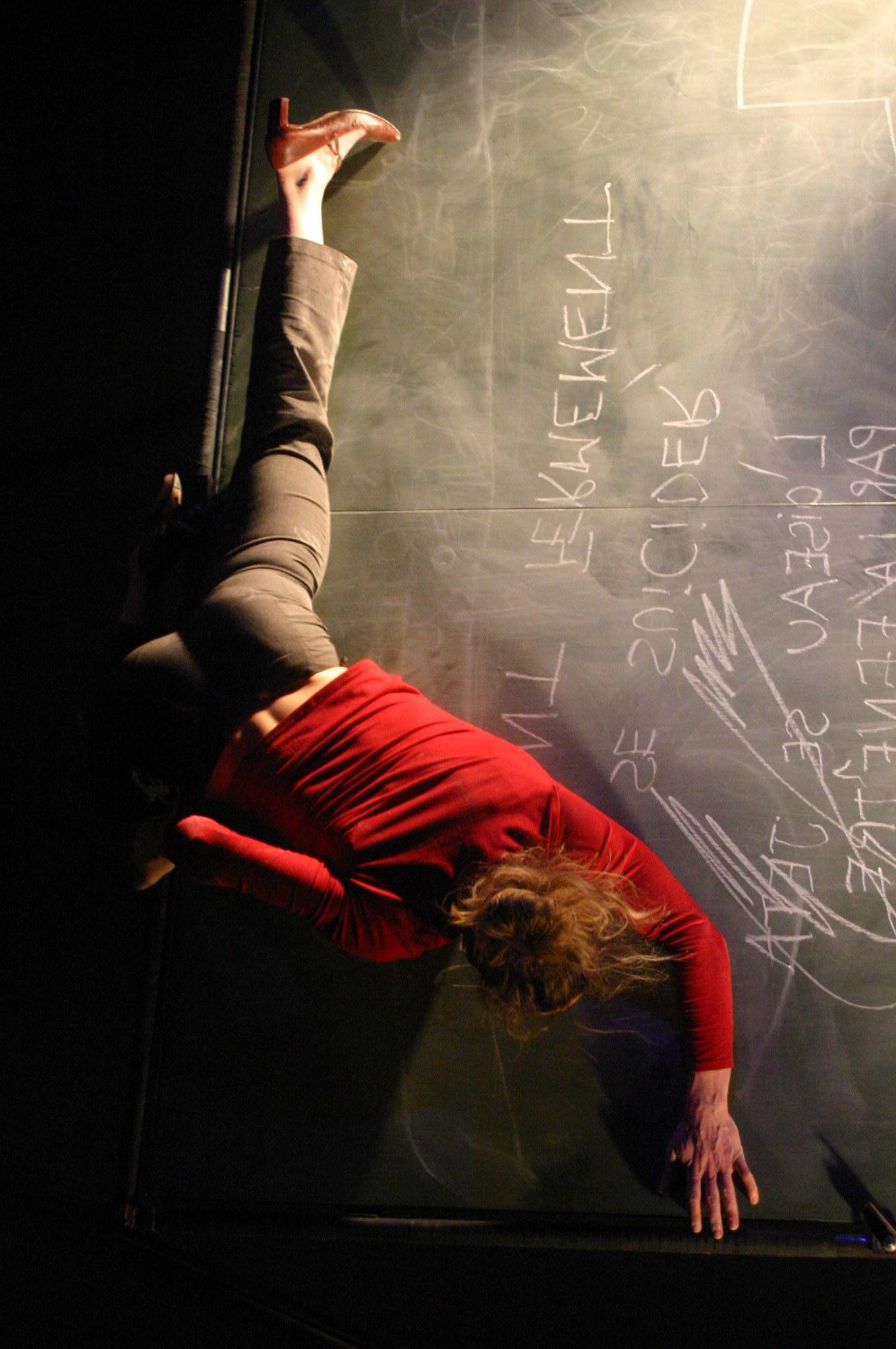 Rhizikon © Gérard Pascal