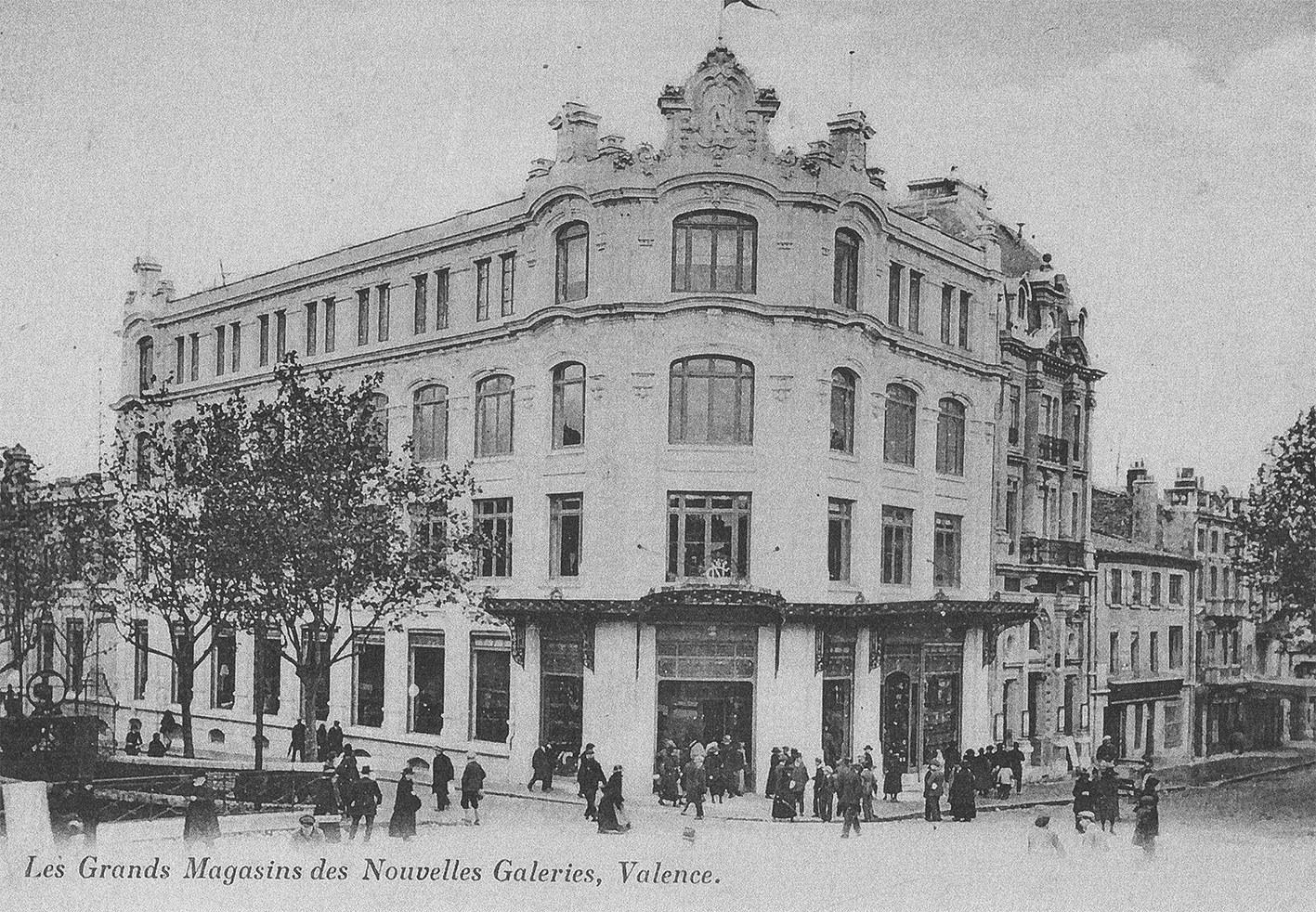 © Archives de Valence, 5Finc18