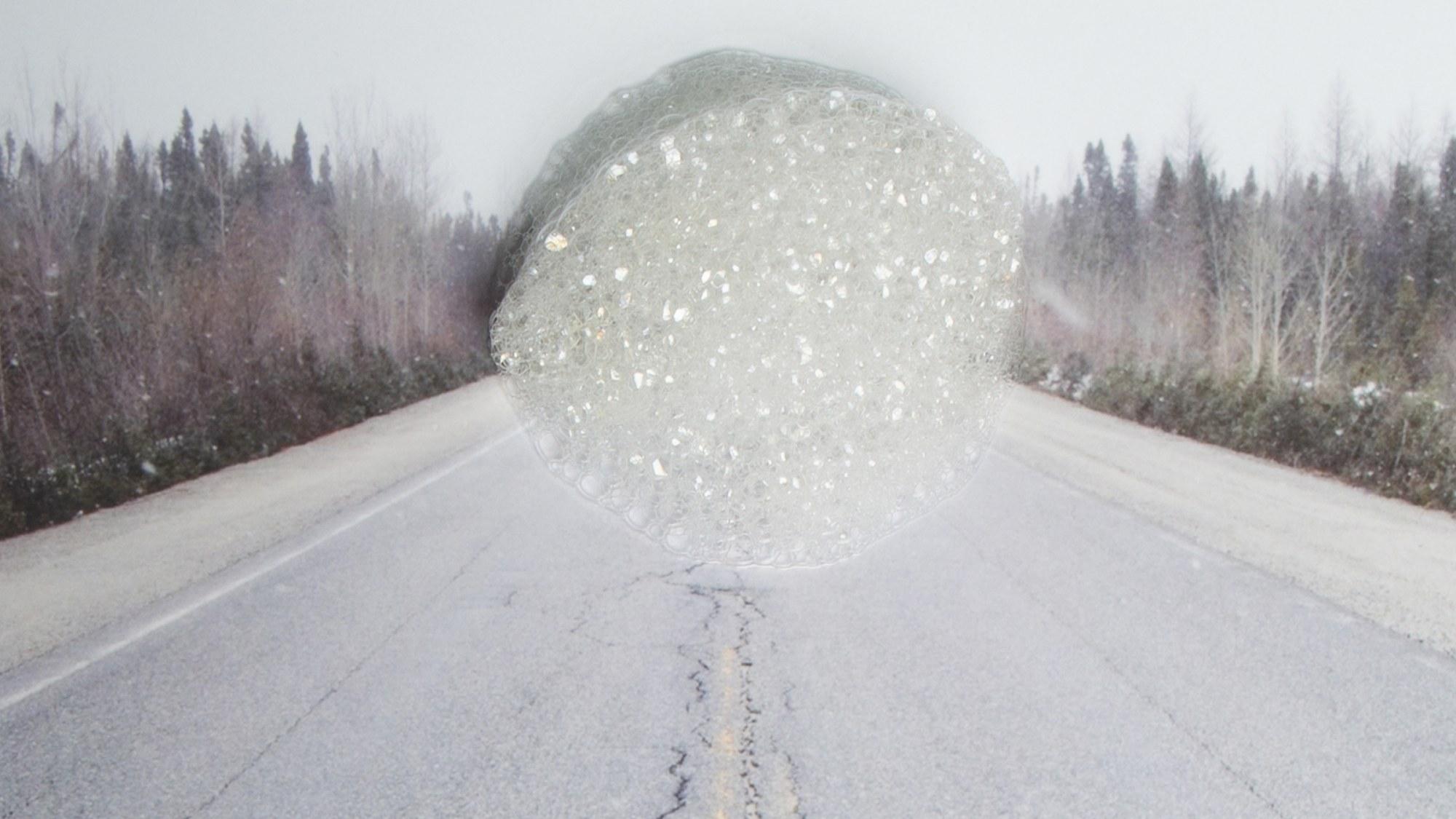 Vanishing Point, les deux voyages de Suzanne W. © Neo Neo