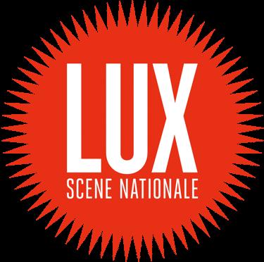 Logo de LUX Scène nationale