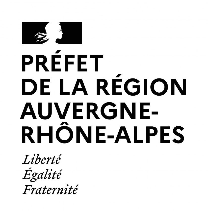Préfet de la région Auvergne-Rhône-Alpes